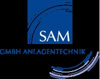 Logo von SAM GmbH Anlagentechnik